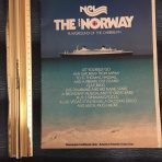 NCL: SS Norway Playground of the Caribbean. 1982