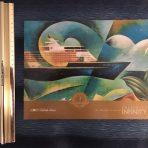 Celebrity Cruises: Intro brochure for the Infinity 2001