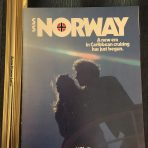 "NCL: SS Norway ""A New Era"" Brochure June 1, 1980."