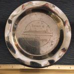 Cunard: Queen Elizabeth Souvenir Tray