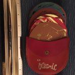 Home Lines: SS Oceanic Souvenir Coaster Set