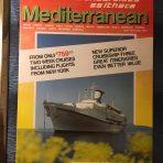 Strand Cruises: SS Ithaca Mediterranean 1977