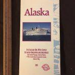 Regency Cruises: Alaska Guide 1991 Regent Sea and Star