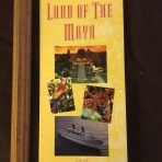 Regency Cruises: Land of the Maya 1994:  Regent Sea
