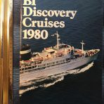 Brittish India: 1980 Discovery Cruises for the Uganda