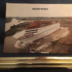 Home Lines: Homeric Launch Meyer Werft Fact Sheet