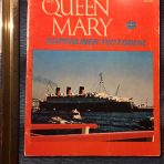 Cunard Line: QM superliner Pictorial