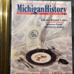 Georgian Bay Line: Michigan History: Remembering The Georgian Bay Lines