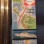 Grace Line: Santa M's 1964