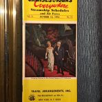 Cruise and Tours Everywhere Steamship Schedules October 15 1974