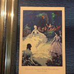 French Line: SS France Concert Program 1928