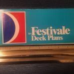 Carnival: Festival Deck Plans