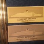 Sitmar: TWO 1974 Rates schedules for Fairsea and Fairwind.
