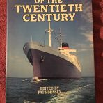 Ships of the Twentieth Century by Pat Hornsey.