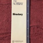 NCL: SS Norway Directory