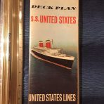 United States Lines: SSUS Ultimate Deck Plan