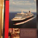 Cunard Line: Queen Victoria Insiders guide