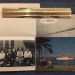 Matson Lines: Onboard Souvenir Photos