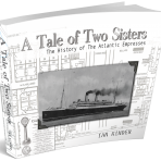 Canadian Pacific: Tale of Two Sisters Book by Ian Kinder