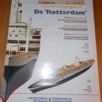 HAL: Rotterdam paper model