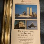 Cunard: QE@ RSVP Mailer for Luxury and Value