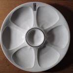 French Line: Ile De France Oyster Plate Restocked!