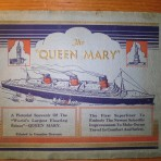 QM Souvenir Booklet #2 restocked