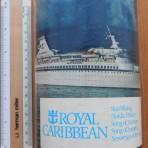 Royal Caribbean Line: puzzle