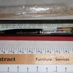 Cunard Line: Queen Elizabeth Floaty ball point pen