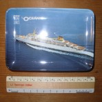 Oceanic Pin tray