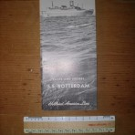 HAL : Rotterdam Fact and Figure booklet