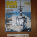 Sea Classics Magazine April /May 1985