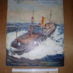 US Steel Magazine Janurary 1937.