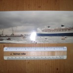 NCL: Norway at Le Harve 1996 Photo