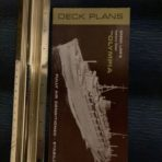 Greek Line: Olympia Deck Plans