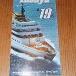 Lucaya Shipping company; MS Lucaya folder