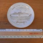 NCL: Skyward Maiden Voyage Pin Dish