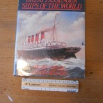 Great Passenger ships of the World Volume One by Arnold Kludas
