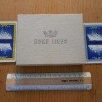 Home Lines: Homeric dual boxed set of cards