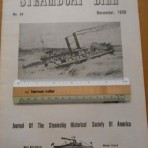 Steam Boat Bill issue# 68 Dated December 1958.