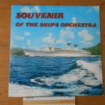 Italian Line: Mike Or Ralph Signed ships band record.