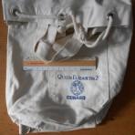 Cunard Line: Souvenir Canvas Bag