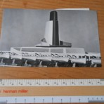 Cunard Line: QE2 Cunard Publicity photo