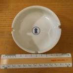 Sitmar: Ginori China ashtray