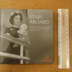 "Cunard Line: ""Stars Aboard"" book."