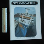 Steamboat Bill: Summer 1979 Number 150