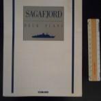 NAL: Sagafjord Deckplans Blue and Silver Restocked!