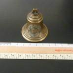 NYK Line: Asama Maru Maiden Voyage Brass bell
