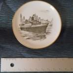 NGL: Bremen 5 Portrait Pin Dish