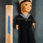Sitmar Line: Creepy Fairsea Doll